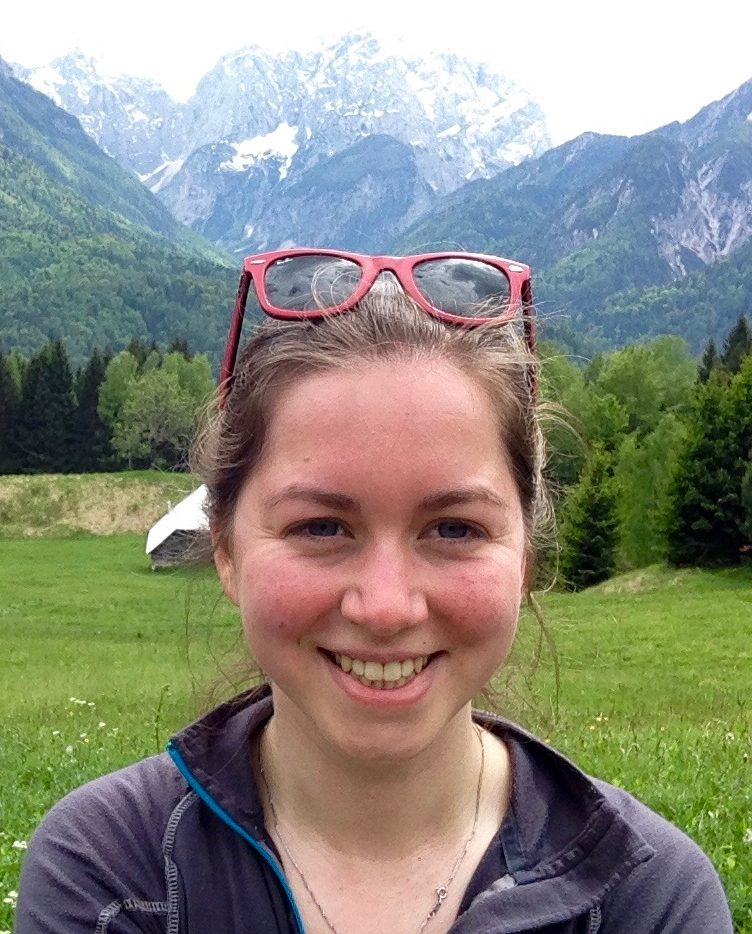 Dr Hannah Kittson